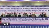 Tanzania : Wadau waitaka serikali kuboresha demokrasia
