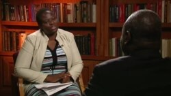 Interview With South Sudan Rebel Leader Riek Machar