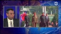 Северокорейский кризис: варианты развития