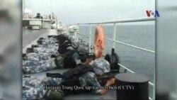 Sự gây hấn của TQ có thể buộc Mỹ tăng cường hiện diện quân sự ở Biển Đông