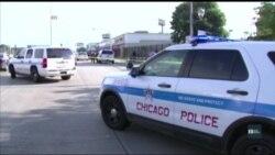У який спосіб молодь Чикаго намагається вирішити проблему насильства у місті, яка вийшла з під контролю. Відео