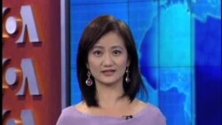 VOA卫视 (2013年9月20日 第一小时节目)