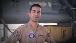 جنگدههای نیروی هوایی اردن مواضع داعش را بمباران کردند