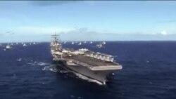 미군 아시아 태평양 중시 전략