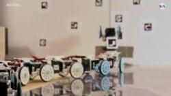 Tecnología: Robot serpiente para búsqueda y rescate
