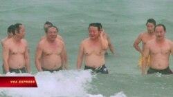 Động thái mới 'để xử lý làn sóng phẫn nộ Formosa'?