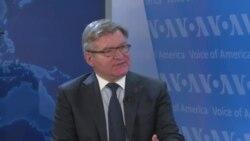 Григорий Немыря о пытках в Украине: «На войне как на войне – это не объяснение»