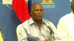 Ayiti: Otorite Ap Vizite Zòn Sinistre yo pou Evalye Dega yo