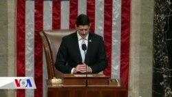 ABD Kongresi Yeni Yıla Yoğun Gündemle Başlıyor
