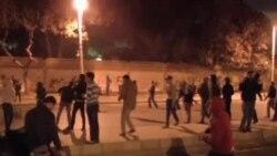穆巴拉克下台两年,埃及抗议活动复燃