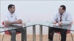 Xalid Ağalıyev: Azərbaycan Avropa Məhkəməsinin qərarlarının yalnız kompensasiya hissəsini yerinə yetirir