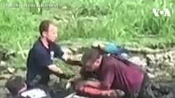 Cuộc giải cứu 'lầy lội'