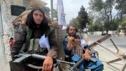 不會是我!誰會成為第一個承認塔利班的國家?