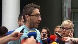 Vladimir Kovačević nakon premlaćivanja: Nisam uplašen, ali nije svejedno