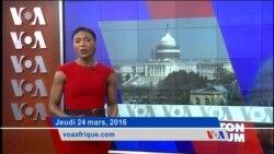 Washington Forum du 24 mars 2016 : Apres la visite d' Obama, quel avenir pour Cuba ?