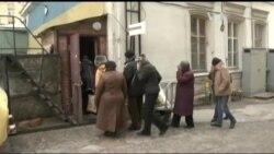 """""""Повернемося, коли там буде Україна"""" - біженці з Донбасу. Відео"""