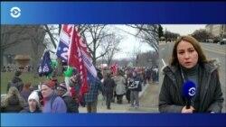 Марш за жизнь и против абортов