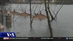 Rreziku i përmbytjeve në Nënshkodër