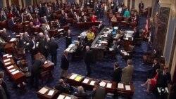 US Senate to Vote on Tax Overhaul