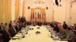 Nueva extensión a las negociaciones con Irán