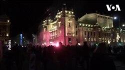 """Protesti """"Jedan od pet miliona"""" u više od 20 gradova"""