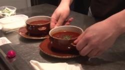 Russian Cuisine Experiencing a Renaissance