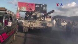 Yemen'de Teröristler Karışıklığı Körüklüyor