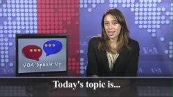 Nói tiếng Anh với người bản xứ (Luyện thi TOEFL): What was your greatest challenge?