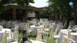 Düğün Salonları Açılmayı Bekliyor