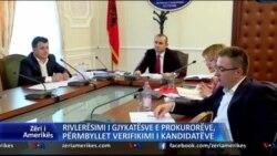 Komisionet e Vetingut