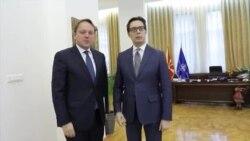 Вархеји вели дека интеграцијата на Балканот ќе продолжи