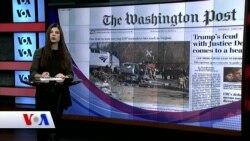 1 Şubat Amerikan Basınından Özetler