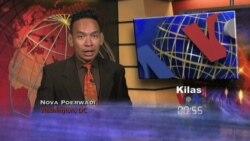 Kilas VOA 4 September 2014