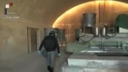 Bəşar Əl-Əsəd kimyəvi silahlardan əl çəkəcəkmi?