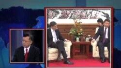 """中国媒体看世界:又到""""毛诞节"""",毛旗能扛多久?"""
