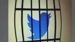 許多土耳其民眾無視政府的推特禁令