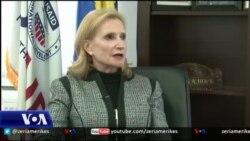 Ellis: Kosova duhet të forcojë sundimin e ligjit dhe ekonominë