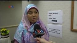 Ranti Aryani: Dokter Gigi Indonesia di Washington DC