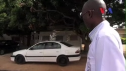 Senegal Not Letting Down Guard on Ebola