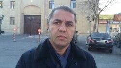 Yalçın İmanov: Bu AzadlıqRadiosunun xəbər siyasətinə təzyiq kimi qiymətləndirilməlidir