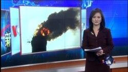 VOA卫视(2015年11月30日 第一小时节目)