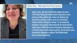 Milwaukee Kentinin Bütçesi Amerikalı Türk'e Emanet