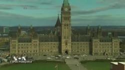 Стрельба в парламенте Канады