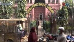 چنیوٹ کا عمر حیات محل جو 'اپنے مکینوں کا مزار بن گیا'