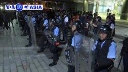 Biểu tình lớn ở Hong Kong chống kế hoạch dẫn độ sang TQ
