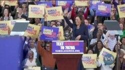 19 кандидатів в президенти від Демократичної партії зустрілись із виборцями в штаті Айова. Відео
