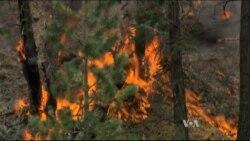 California Prepares for Major Fire Season