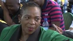 A terra será expropriada na África do Sul - anunciou Cyril Ramaphosa
