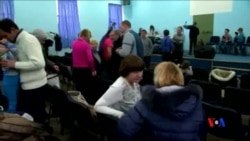 2015-02-03 美國之音視頻新聞: 恐懼的烏克蘭難民設法重整顛沛流離的生活