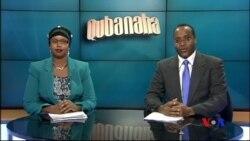 Qubanaha VOA, Dec. 11, 2014